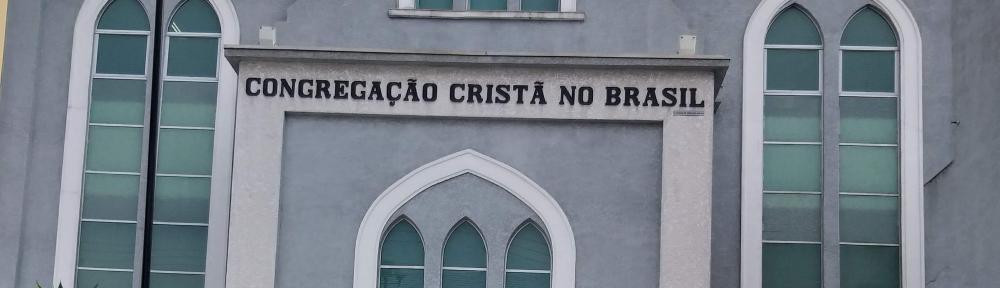 Também sou cristão | Gay CCB